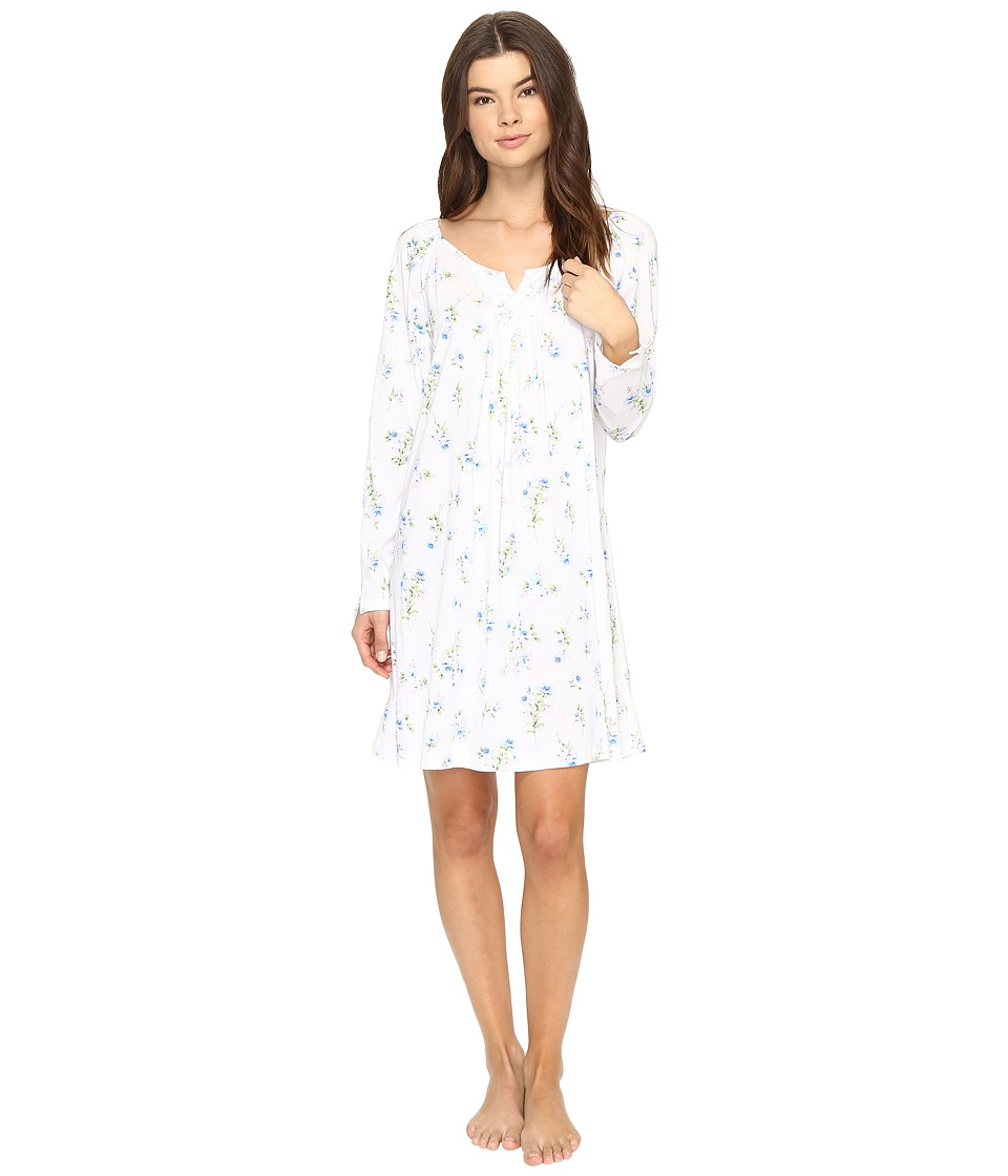 Carole Hochman - Jersey Sleepshirt (Harmony) Women's Pajama