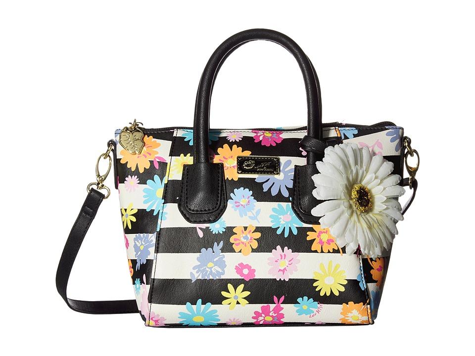 Luv Betsey - Giyaa Mini Satchel (Multi) Satchel Handbags