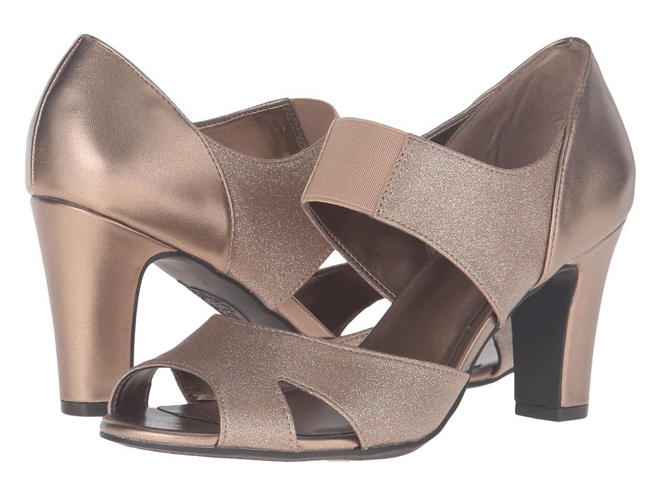 LifeStride - Cielo (Champagne) Women's Shoes