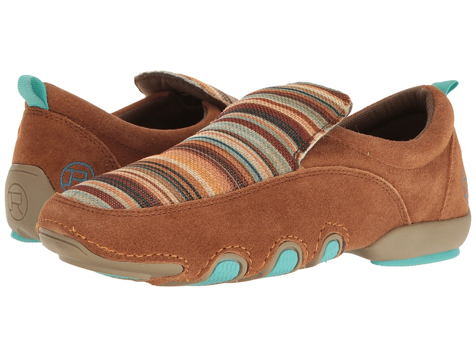 Roper - Bailey (Tan Multi/Tan) Women's Shoes
