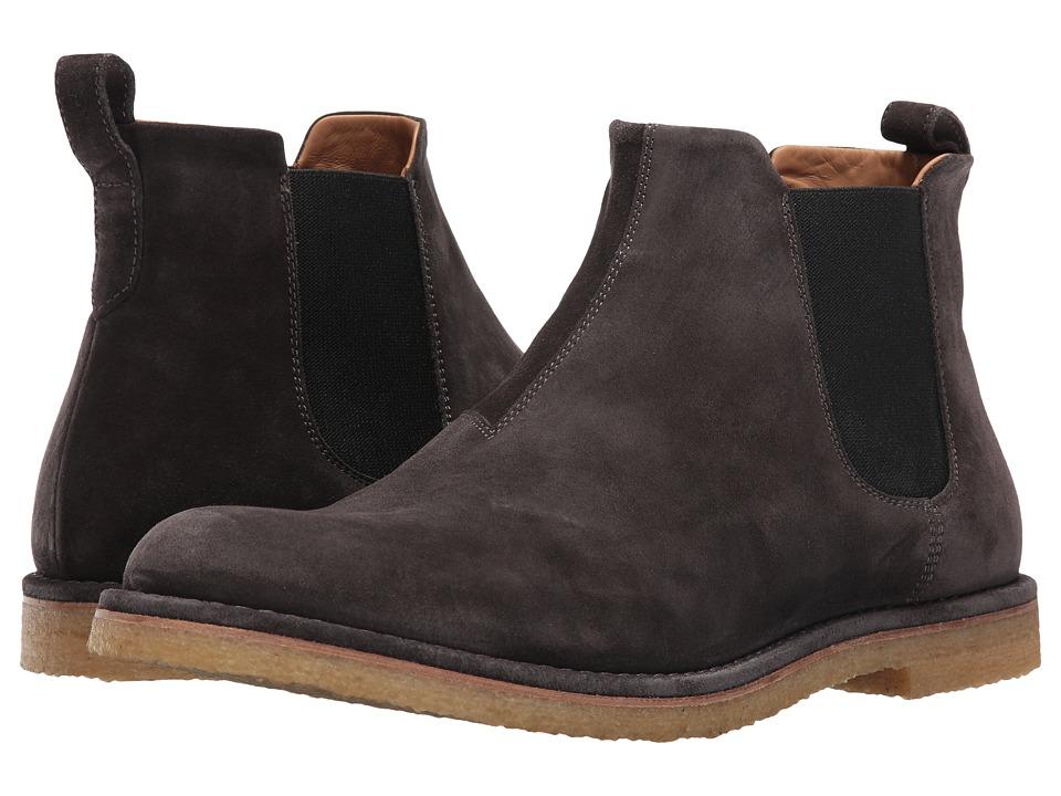 Vince - Sawyer (Graphite) Men's Boots