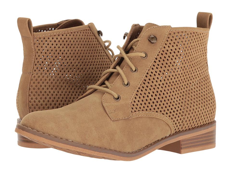 Rocket Dog - Meno (Natural Francois) Women's Boots