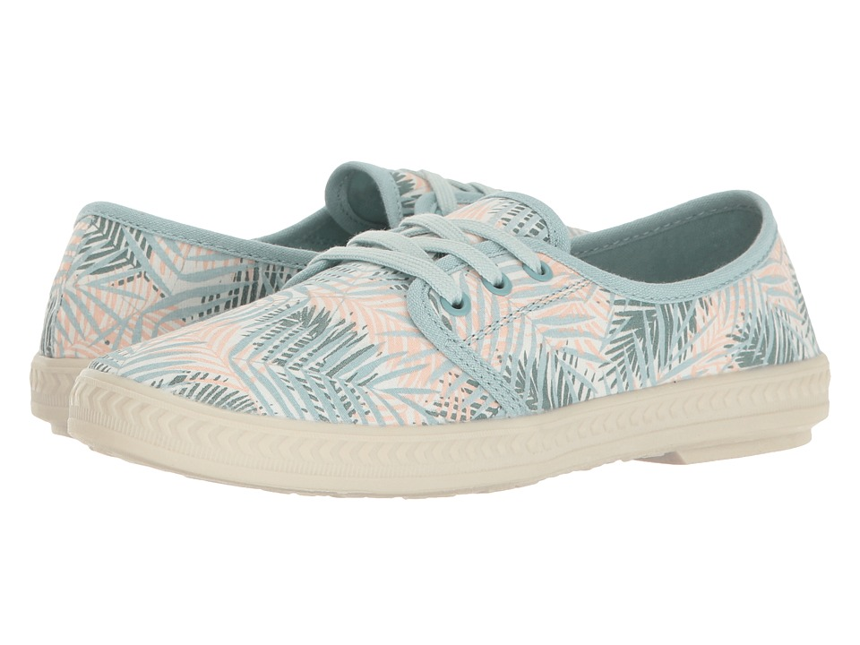 Rocket Dog - Daines (Green Jungle Palm) Women's Lace up casual Shoes