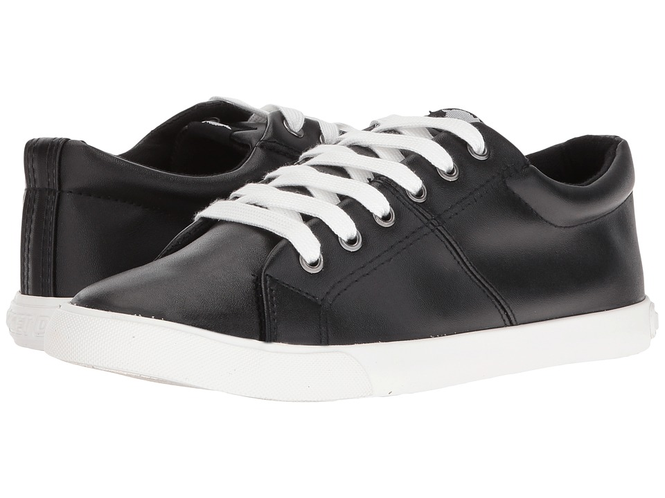 Rocket Dog - Campo (Black Cadet) Women's Lace up casual Shoes