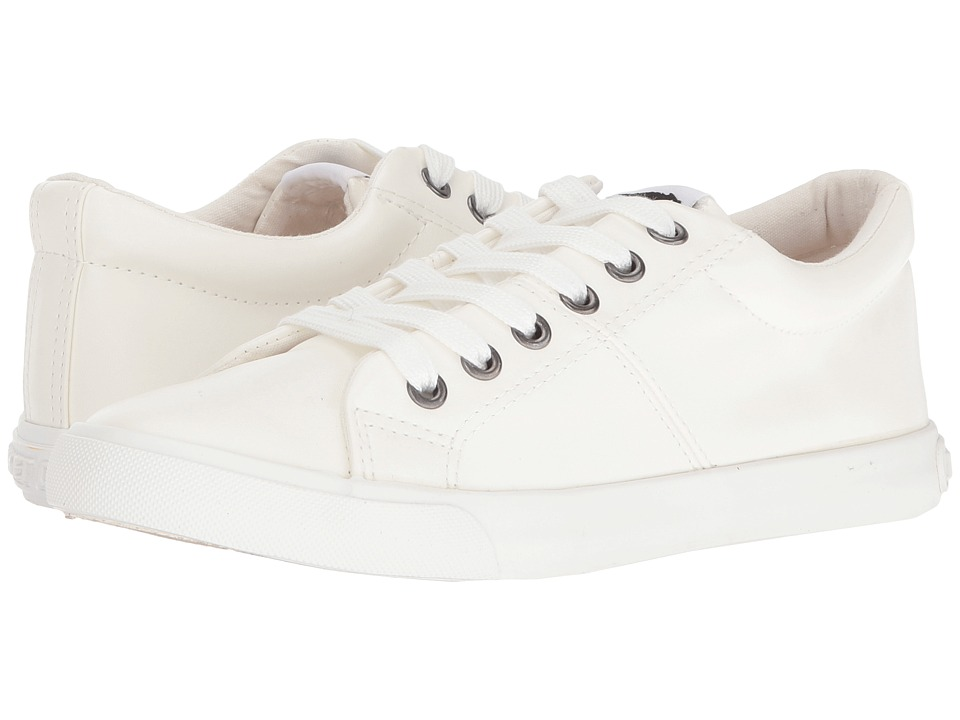Rocket Dog - Campo (White Cadet) Women's Lace up casual Shoes