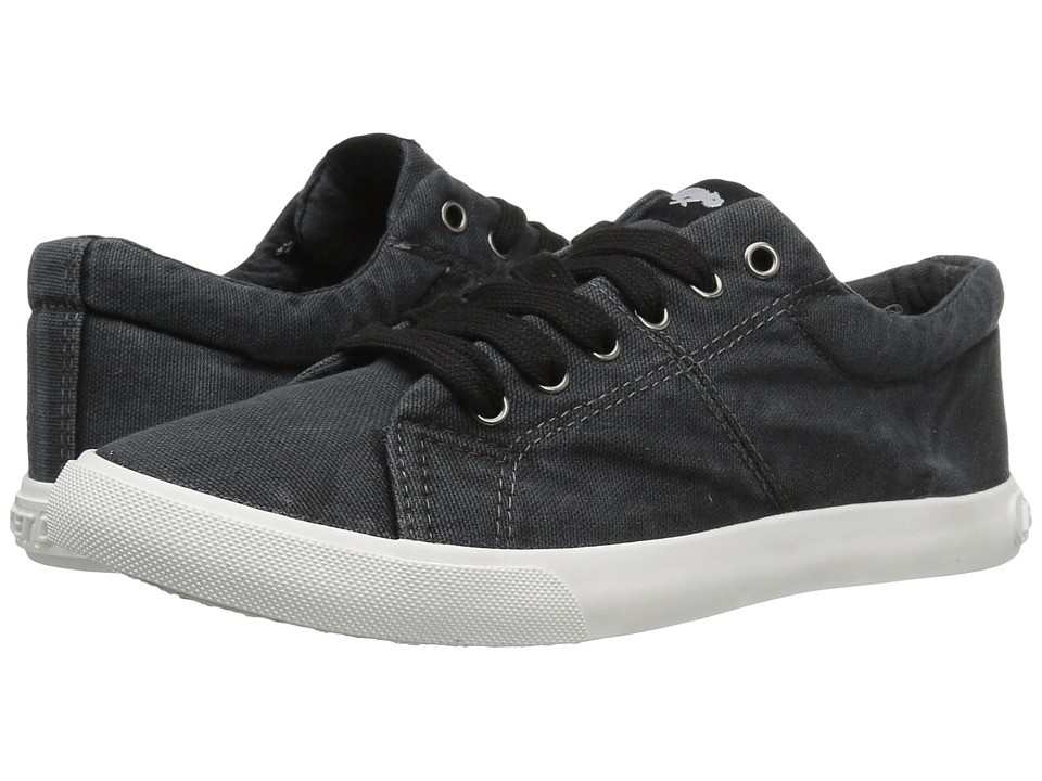 Rocket Dog - Campo (Black Beach Canvas) Women's Lace up casual Shoes