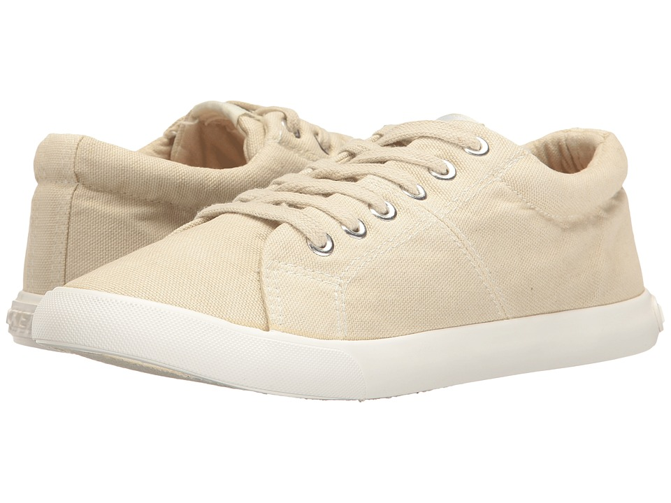 Rocket Dog - Campo (Vanilla Beach Canvas) Women's Lace up casual Shoes
