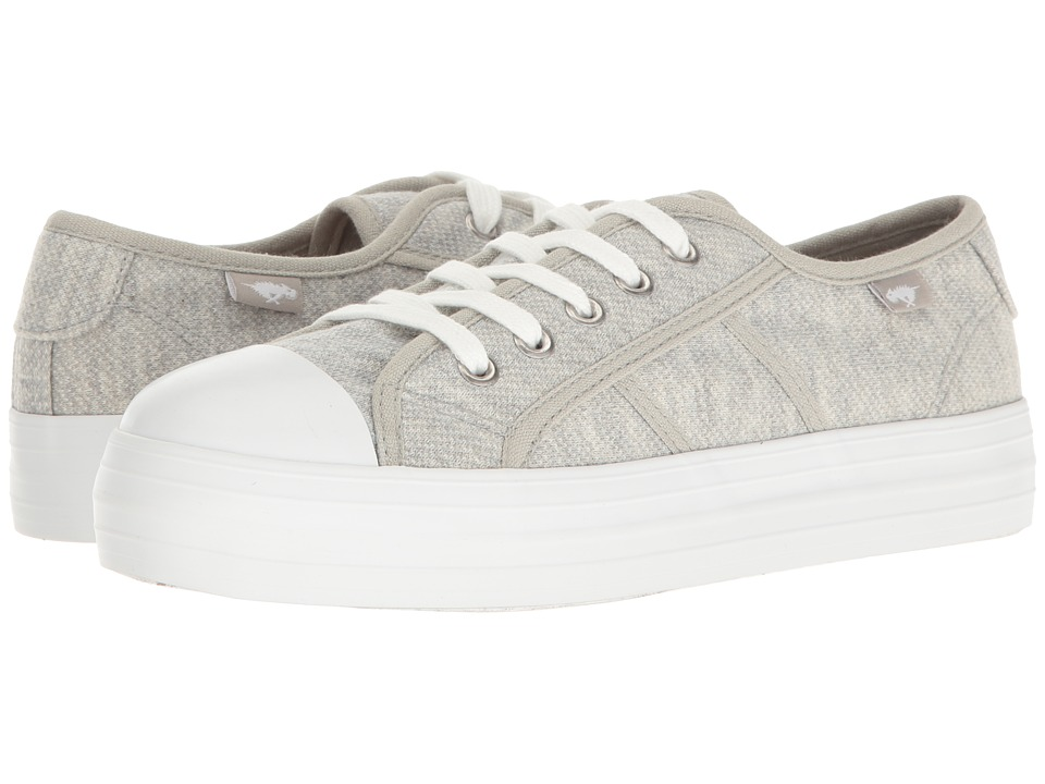 Rocket Dog - Magic (Grey Skirball) Women's Lace up casual Shoes