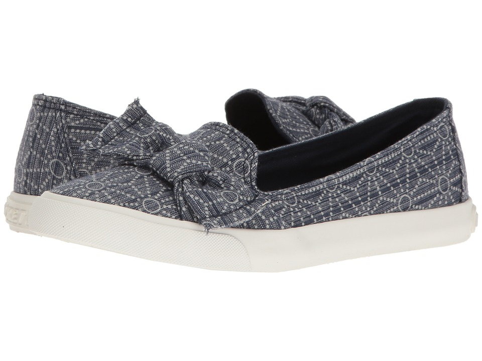 Rocket Dog - Clarita (Indigo Tizer) Women's Slip on Shoes