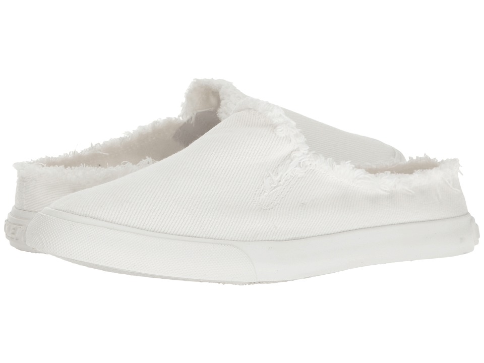 Rocket Dog Cule (White Twill) Women