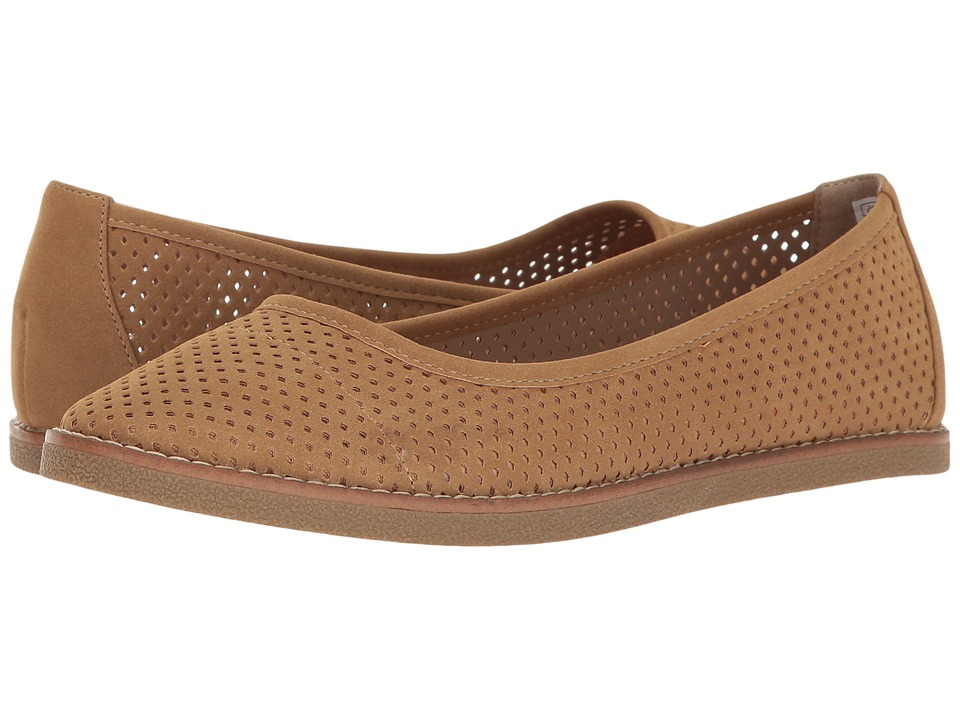 Rocket Dog - Kaira (Natural Francois) Women's Slip on Shoes