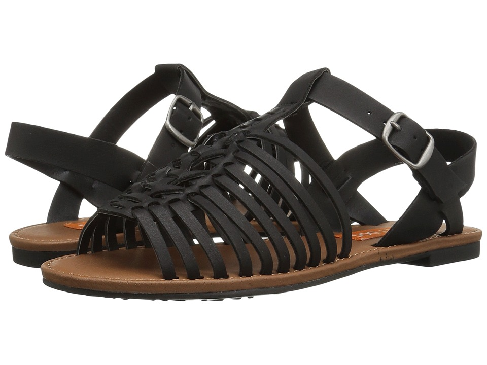 Rocket Dog - Harp (Black Austin) Women's Sandals