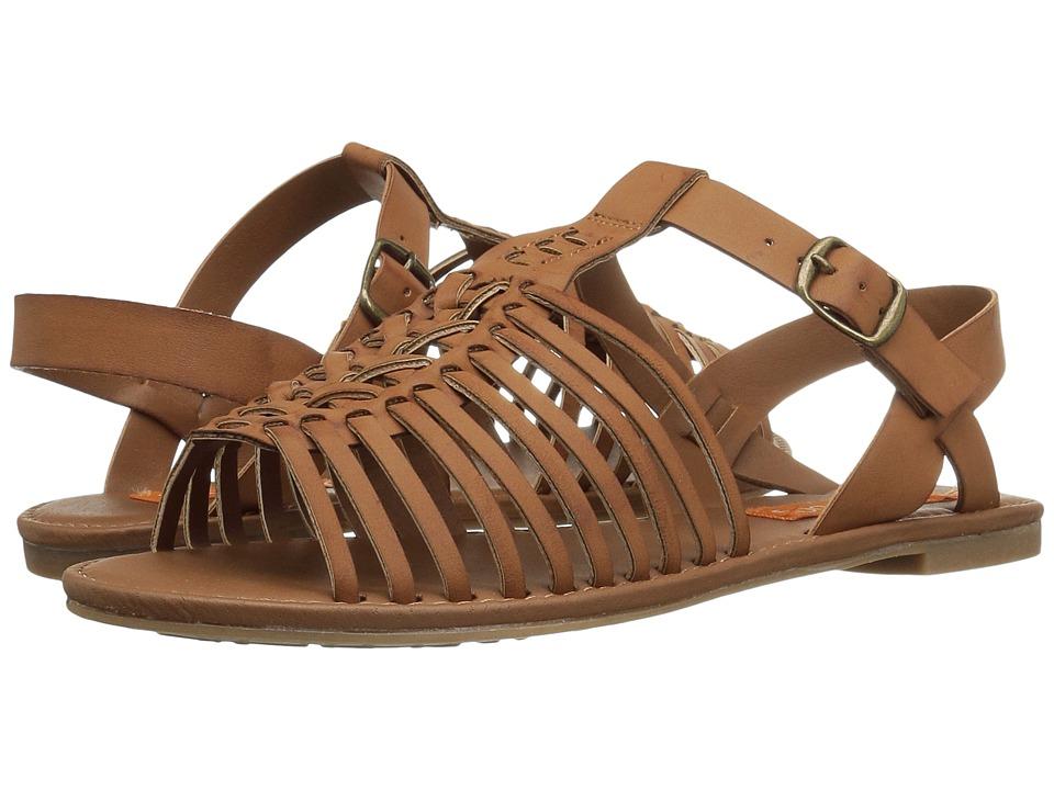 Rocket Dog - Harp (Tan Austin) Women's Sandals
