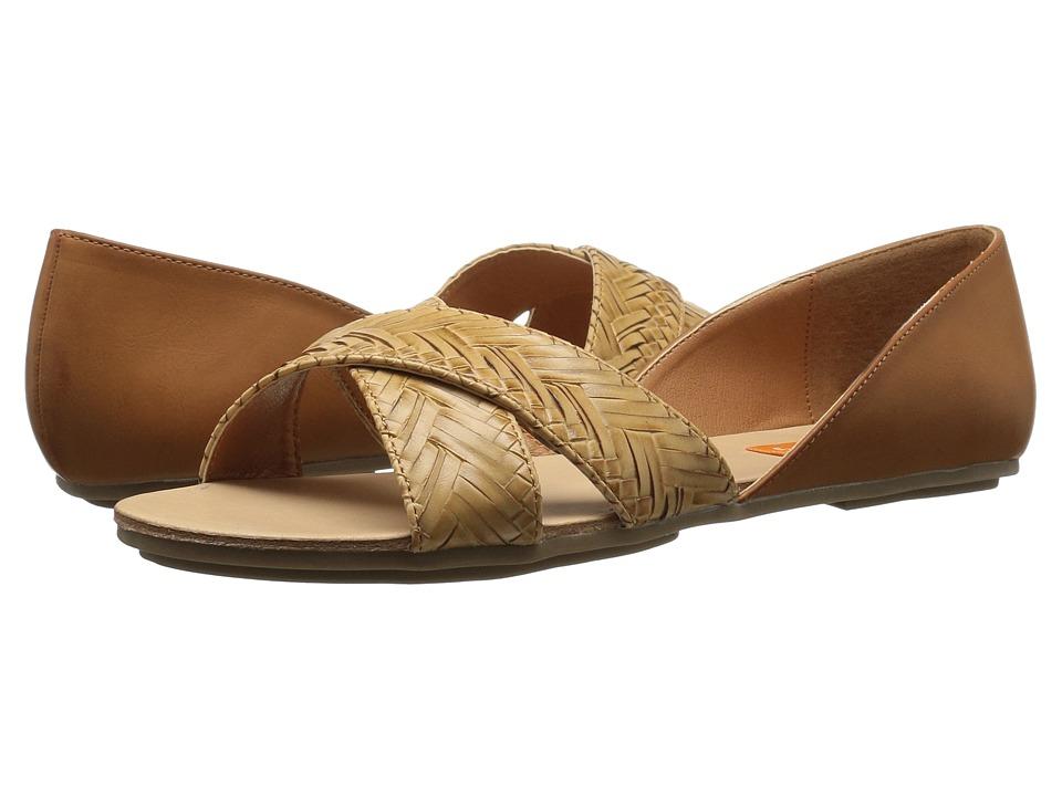Rocket Dog - Jenkins (Tan Colima/Smooth) Women's Sandals