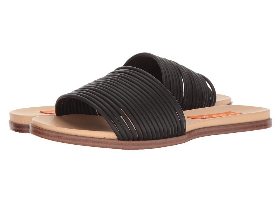 Rocket Dog - Nessa (Black Pismo) Women's Sandals
