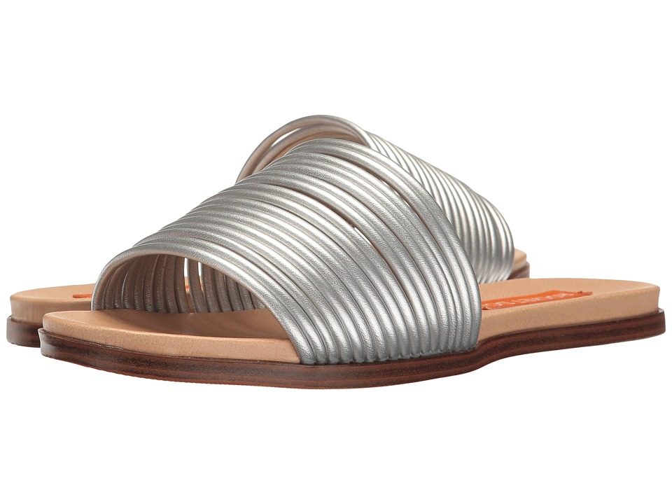 Rocket Dog - Nessa (Silver Pismo) Women's Sandals