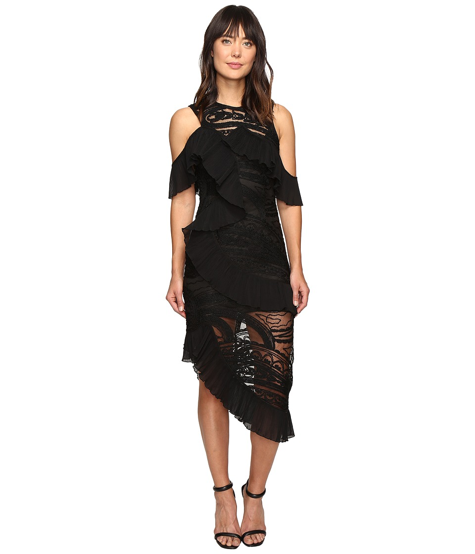 alice McCALL - Loving Me Dress (Black) Women's Dress