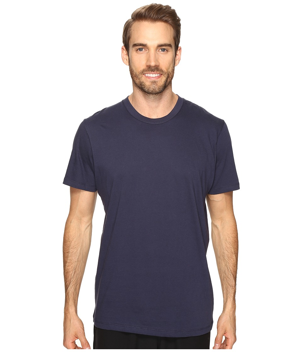 Brooks - Statement T-Shirt (Midnight) Men's T Shirt