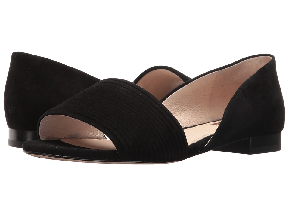 Louise et Cie - Comino (Black) Women's Shoes