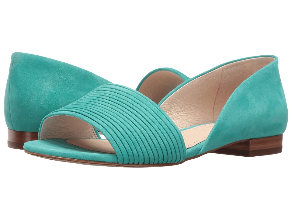Louise et Cie - Comino (Acapulco Green) Women's Shoes