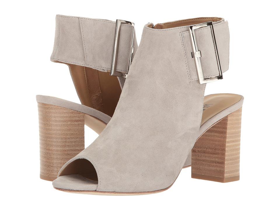 Vaneli Bisa (Dove Suede) High Heels