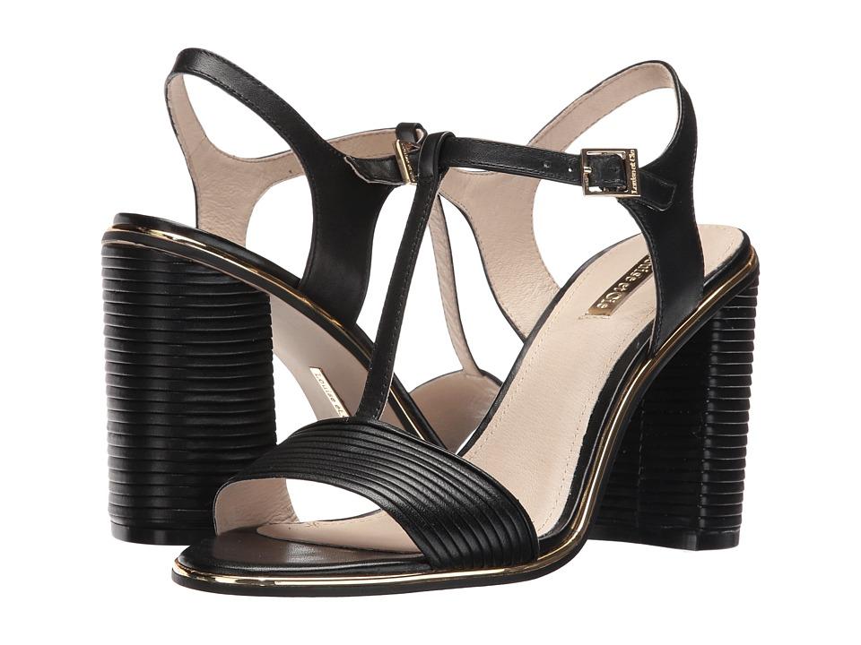 Louise et Cie - Gabbin (Black) Women's Shoes