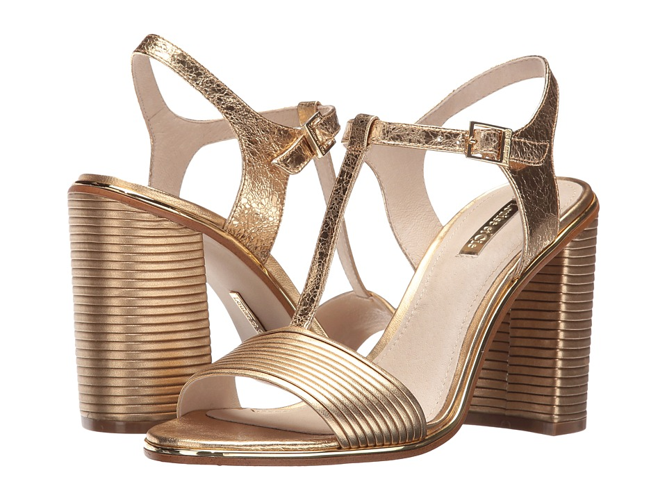 Louise et Cie - Gabbin (Gilded Gold) Women's Shoes