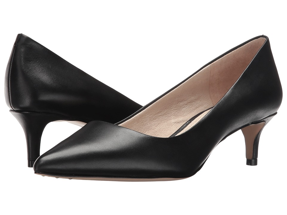 Louise et Cie - Jacoba (Black) Women's Shoes