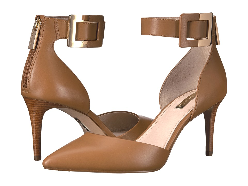 Louise et Cie - Keene (Camel) Women's Shoes