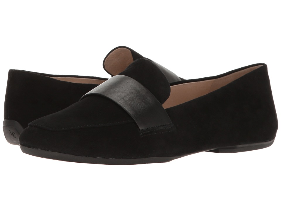 Louise et Cie - Barso (Black) Women's Shoes