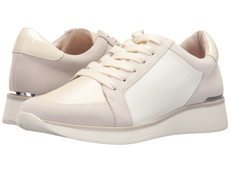 Louise et Cie - Berlena (Pale White/Gris/Milk/White) Women's Shoes