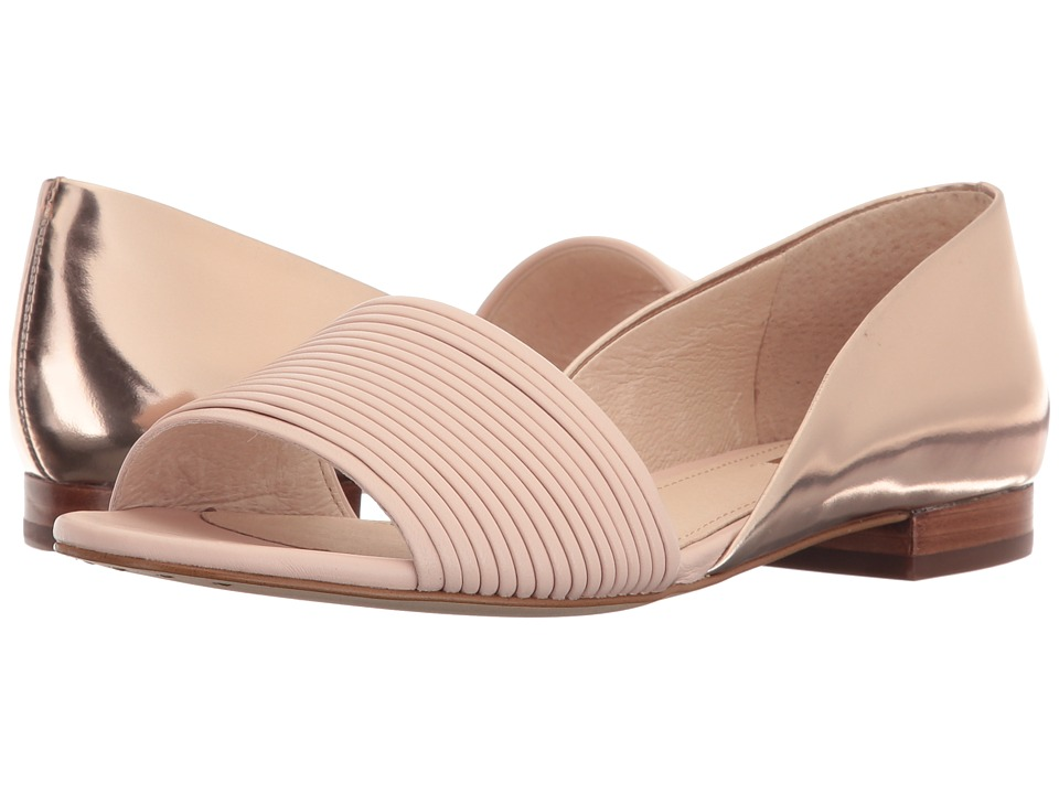 Louise et Cie - Comino (Rose Blush/Rose Gold) Women's Shoes