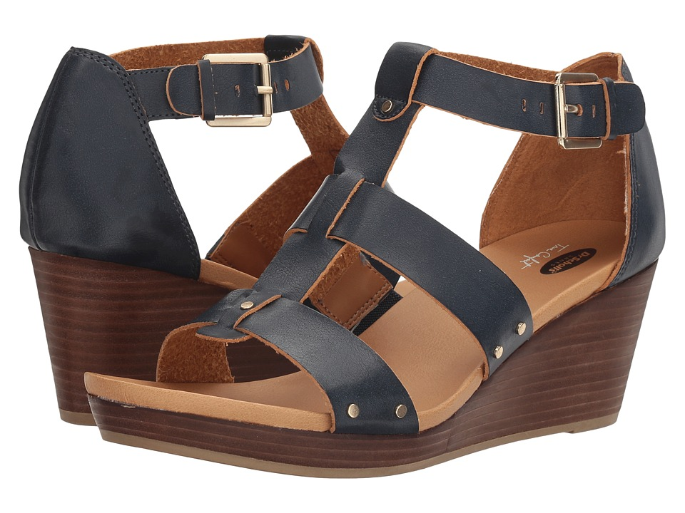 Dr. Scholl's - Beyond (Elegant Navy) Women's Shoes