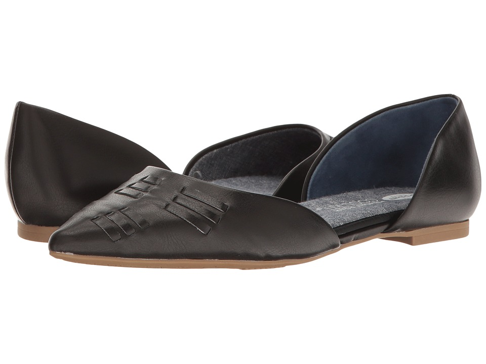 Dr. Scholl's - Sunray (Black Burnished) Women's Shoes