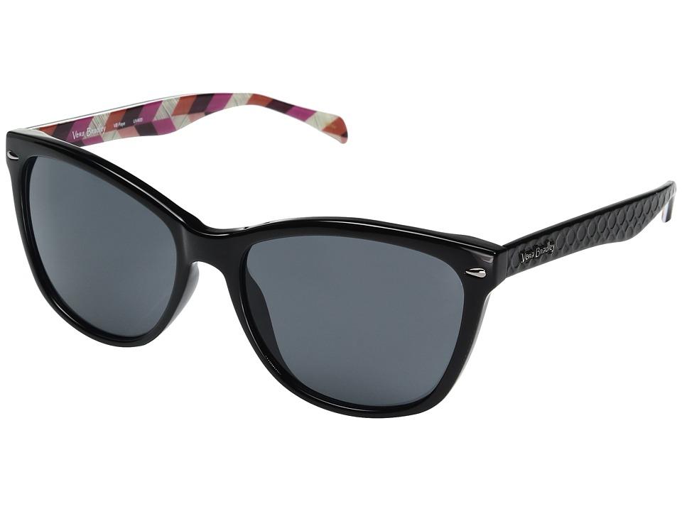 Vera Bradley - Faye (Bohemian Chevron) Fashion Sunglasses
