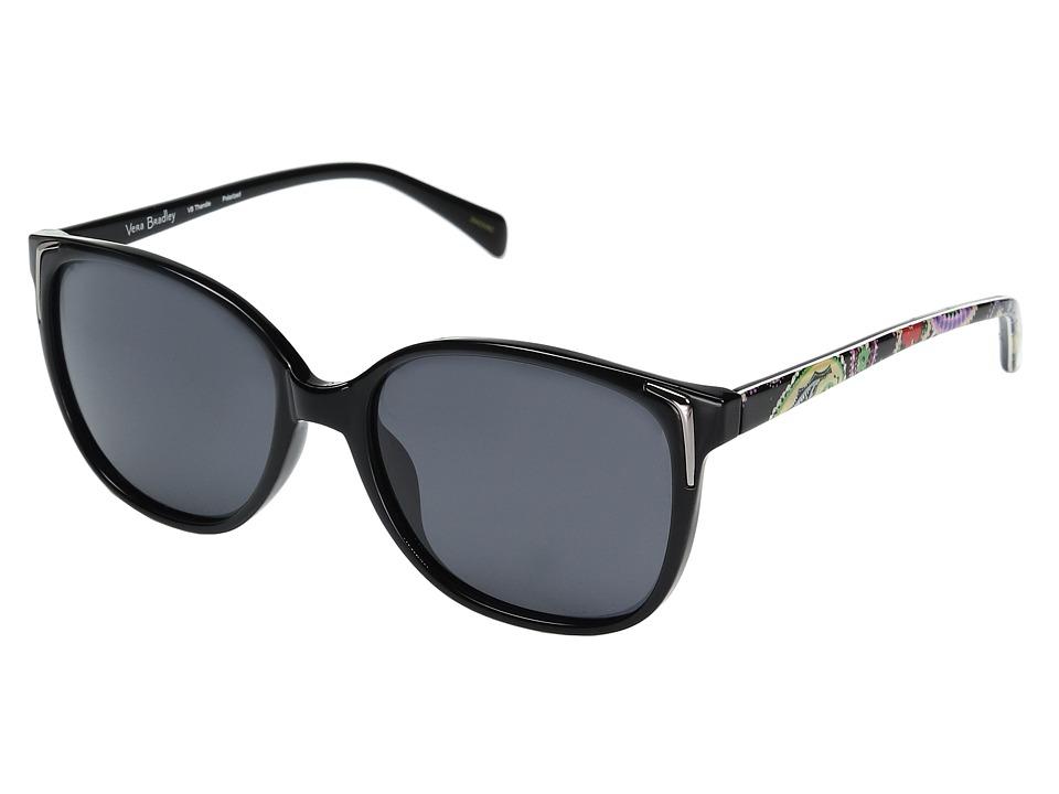 Vera Bradley - Thandie (Kiev Paisley) Fashion Sunglasses