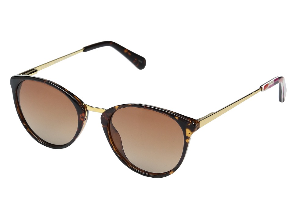 Vera Bradley Avery (Bohemian Chevron) Fashion Sunglasses