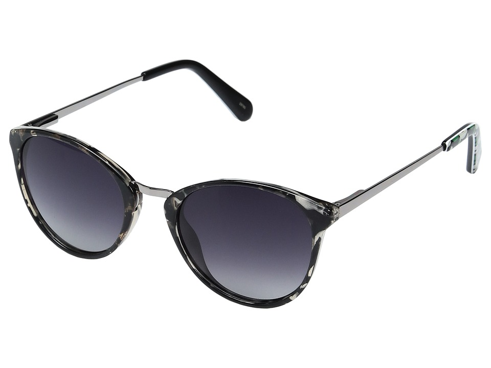 Vera Bradley Avery (Imperial Tile) Fashion Sunglasses