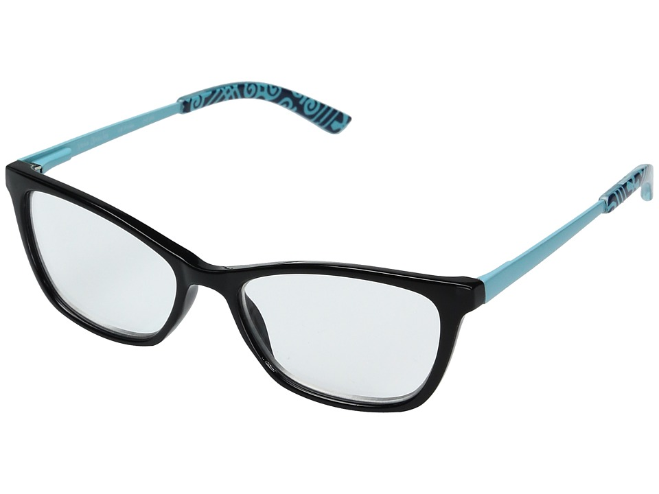 Vera Bradley - Finley (Cuban Tiles) Reading Glasses Sunglasses