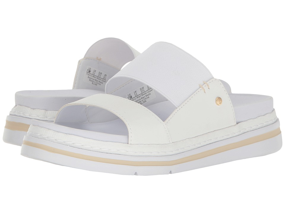 Dr. Scholl's - Blink (White) Women's Shoes