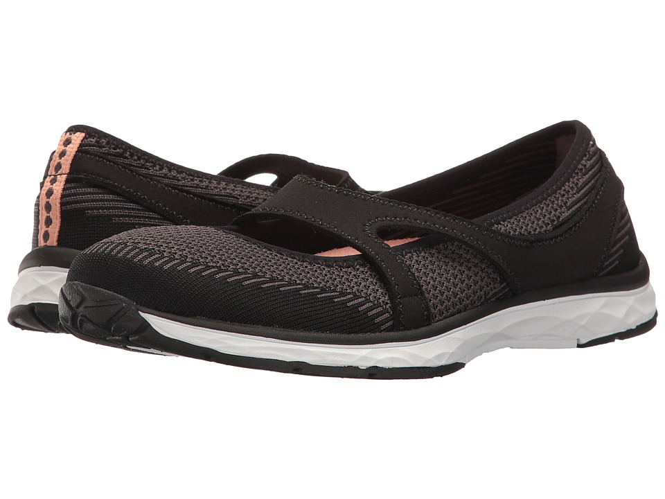 Dr. Scholl's - Atlas Knit (Black Knit) Women's Shoes