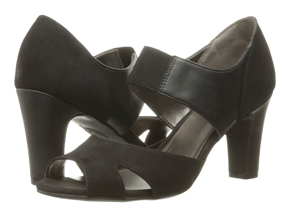 LifeStride - Cielo (Black) Women's Shoes