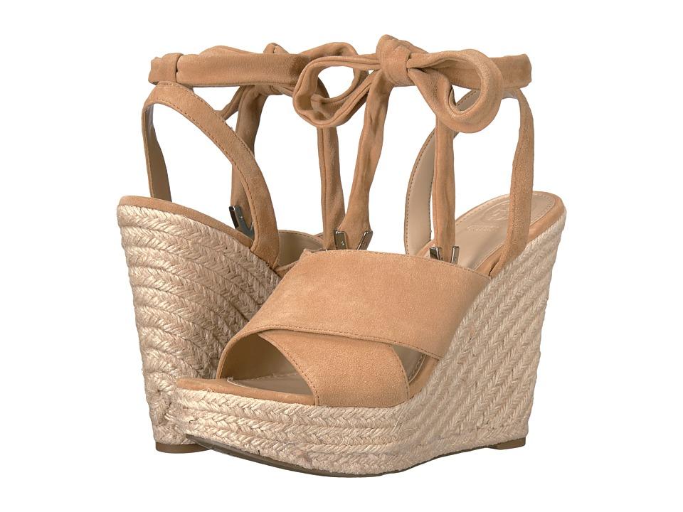 GUESS - Oshira (Tan) Women's Shoes