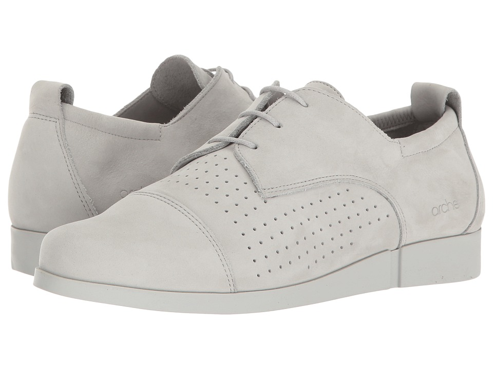Arche - Ceorha (Brume Nubuck) Women's Shoes