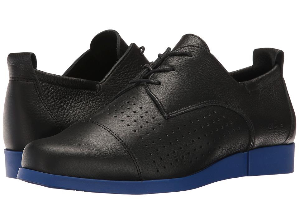 Arche - Ceorha (Noir Vachette Fast) Women's Shoes