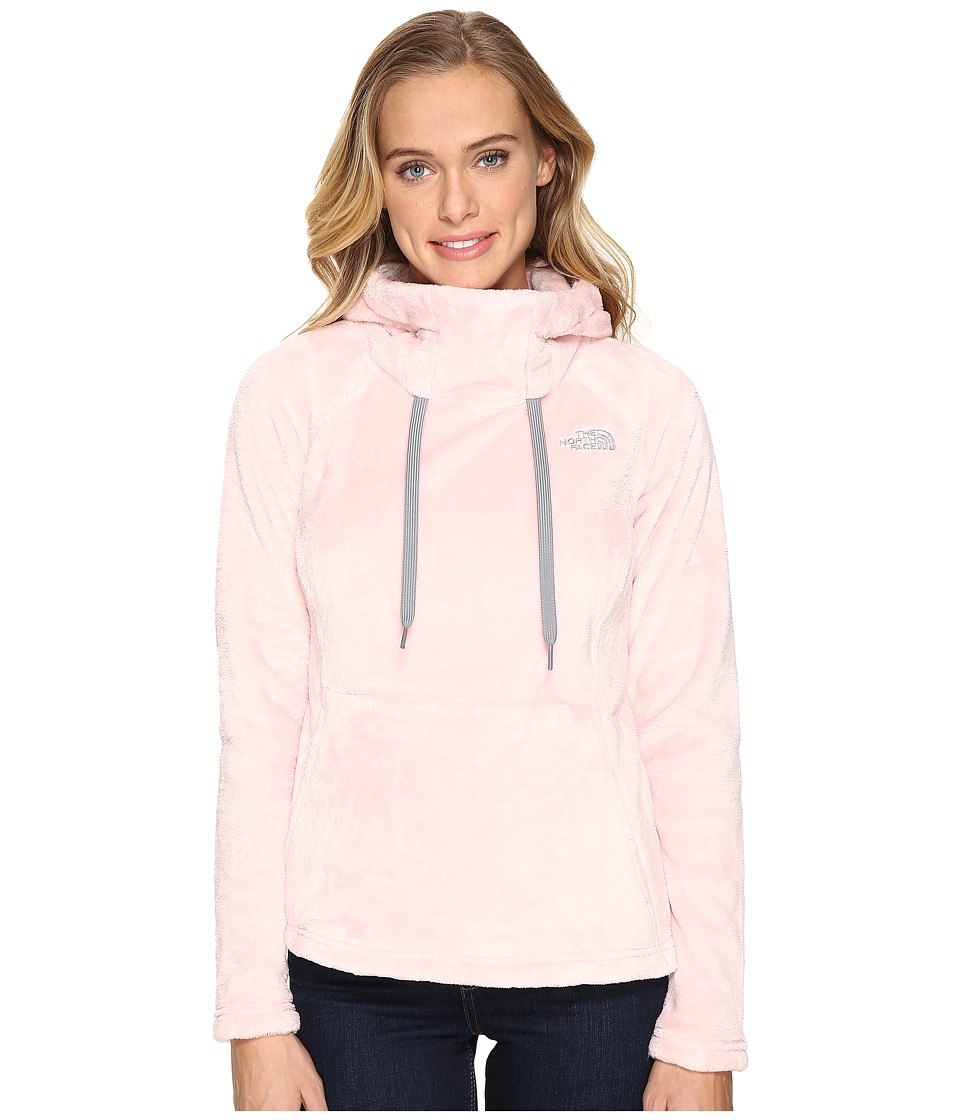 The North Face - Bellarine Hoodie (Purdy Pink (Prior Season)) Women's Sweatshirt