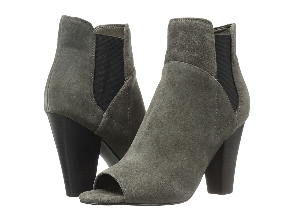 GUESS - Besy (Gray) Women's Shoes
