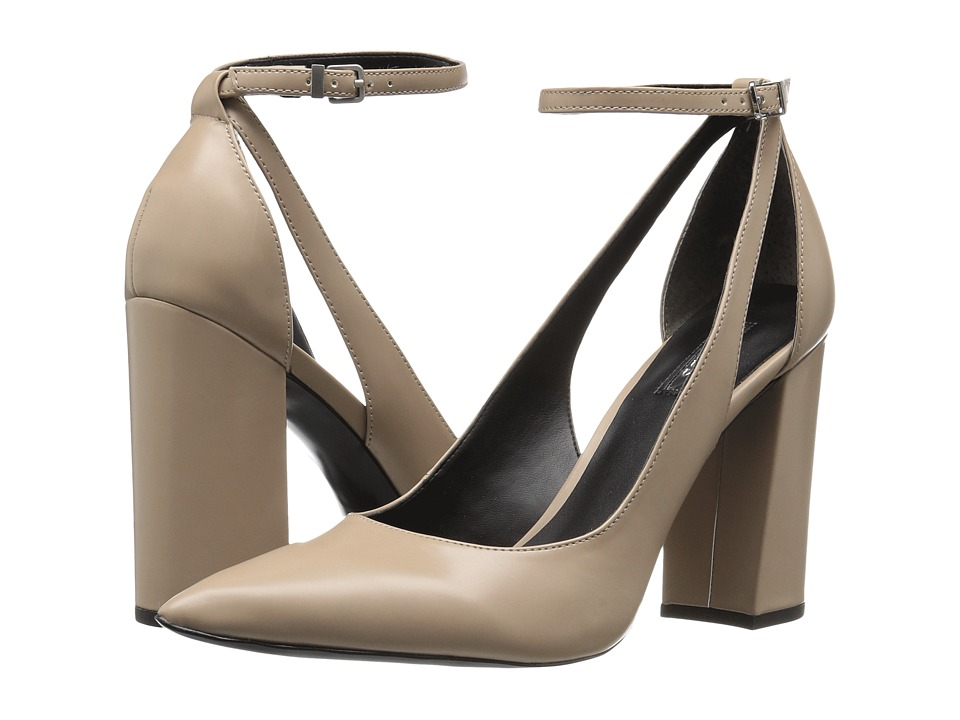 GUESS - Braya (Natural) Women's Shoes