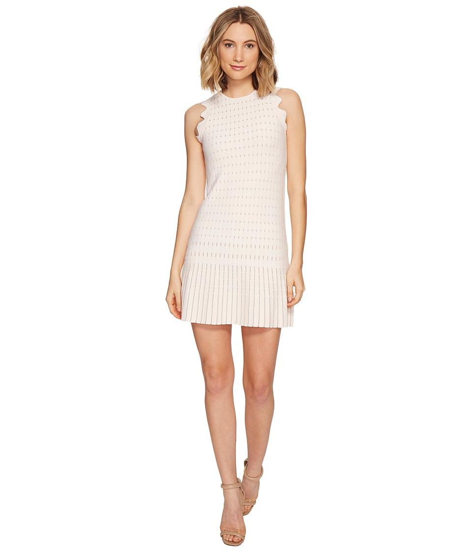 Ted Baker - Relioa Dress (Baby Pink) Women's Dress