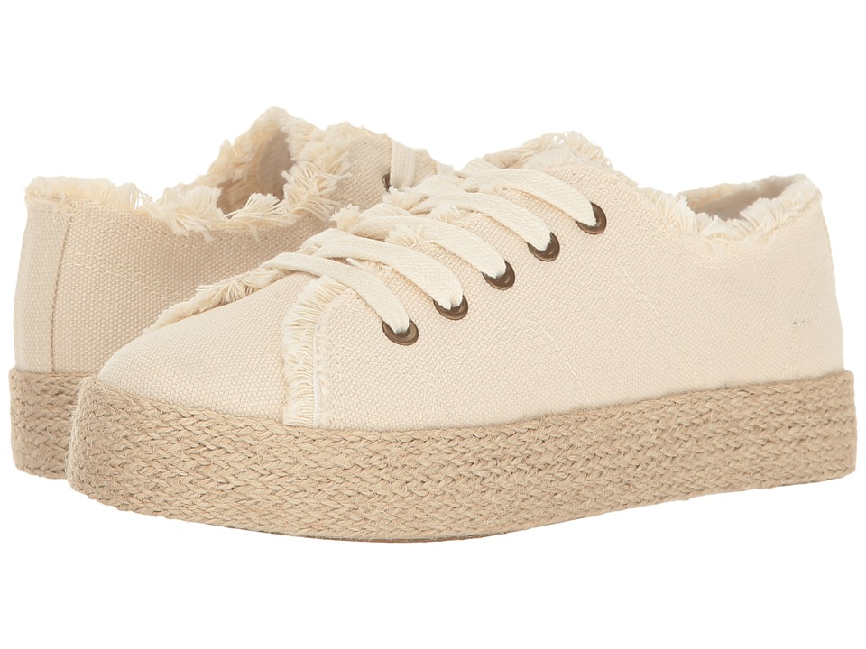Rocket Dog - Madox (Natural Orchard) Women's Lace up casual Shoes